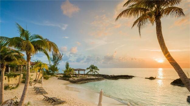 Украинцам разрешили ездить на Карибы без виз