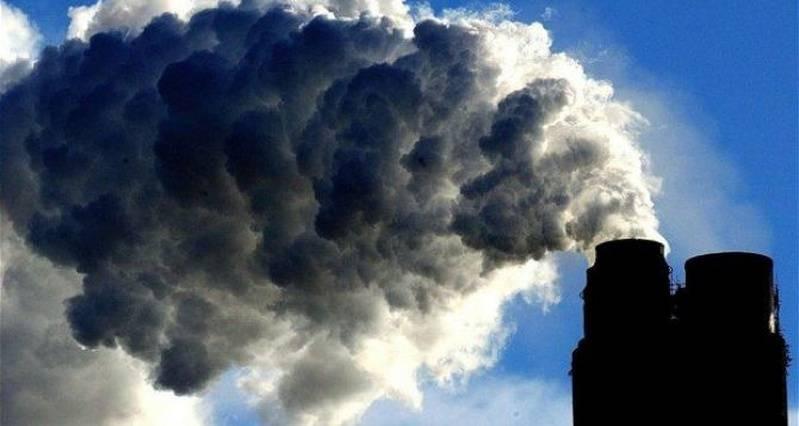 Измеряется ли уровень загрязнения воздуха в Николаеве? - тайна за семью печатями