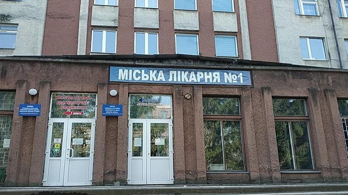 В Черновцах произошел взрыв в COVID-больнице, есть погибшие