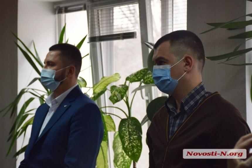 В Николаеве снова перенесли избрание меры пресечения подозреваемому в смертельном ДТП с ВАЗом
