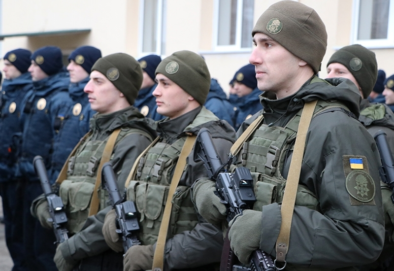 В Николаеве задержали мужчину, который находился в розыске