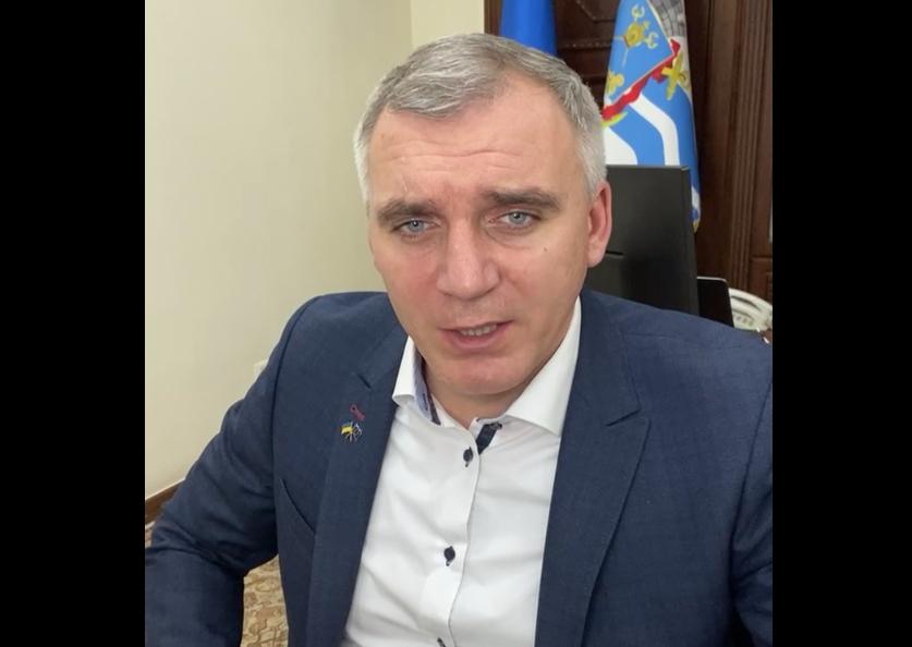 Те, кто откажутся от «ковидной» вакцины, будут лечиться за свой счет, - мэр Сенкевич