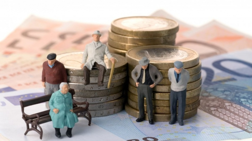 Перерасчет пенсий в Украине: кто может рассчитывать на прибавку до 1000 гривен