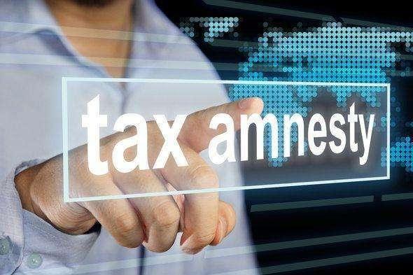 Украинцам готовят налоговую амнистию: какие правила и какую сумму можно не декларировать