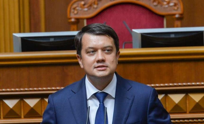 Зеленский: «Слуга народа» поэтапно  очищается отзасланных казачков