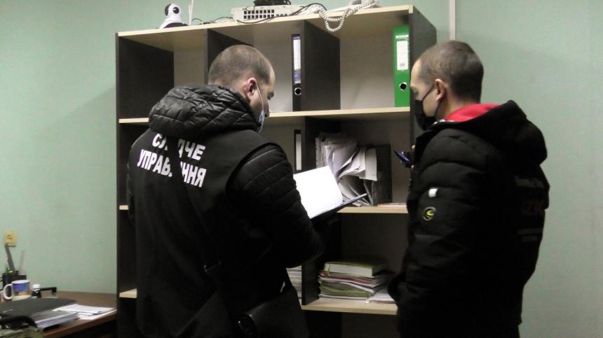 Уничтожение скифского кургана в Николаевской области: «черным археологам» сообщили о подозрении