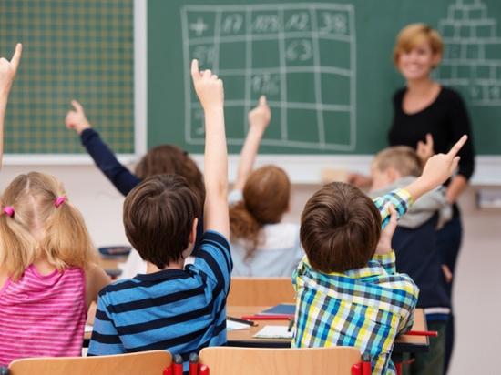 В Николаеве с 5 мая школьники 1-11 классов возвращаются за парты