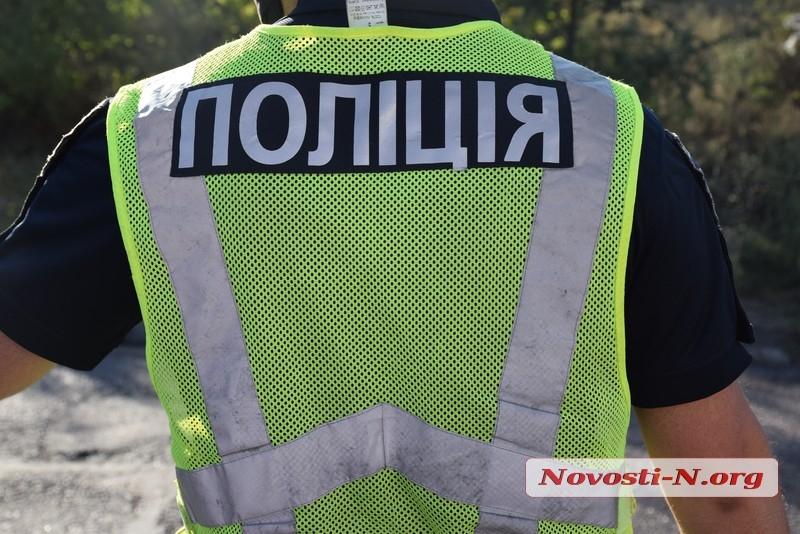 В праздничные дни безопасность украинцев обеспечивают 26 тысяч правоохранителей