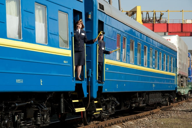 По 2% ежемесячно: «Укрзалізниця» поднимет цены билетов на 16% до конца года