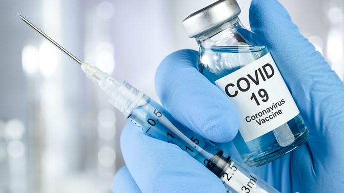 В Николаевской области 1 мая сделали больше всех в Украине прививок от коронавируса