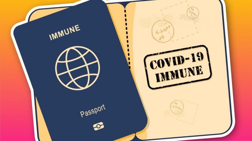 Ковид-паспорта в Евросоюзе введут уже в июне