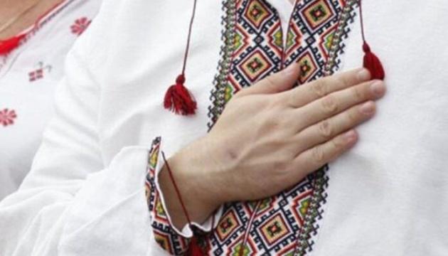 В Николаеве в связи с массовым исполнением гимна на сутки перекроют ул. Адмиральскую