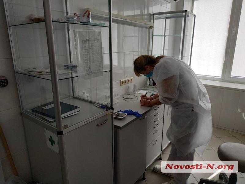 В Украине за сутки 1785 новых случаев COVID-19