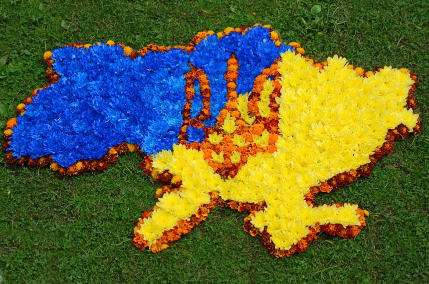 На празднование Дня Независимости в Николаевской области потратят полмиллиона