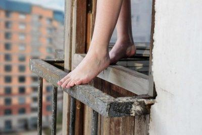 В Южноукраинске 12-летняя школьница пыталась покончить с собой из-за несчастной любви