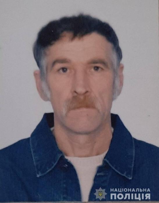В Николаевской области разыскивают пенсионера, который уехал на велосипеде из дома и пропал