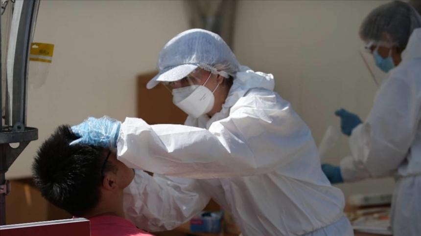 COVID-19 в Николаевской области: за сутки заразились 45 человек, 2 умерли