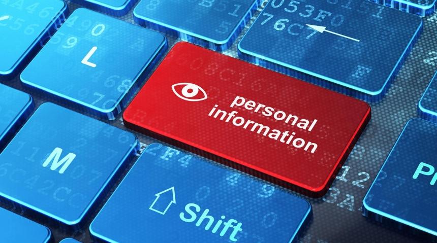 В Интернете обнаружили миллионы записей персональных данных украинцев