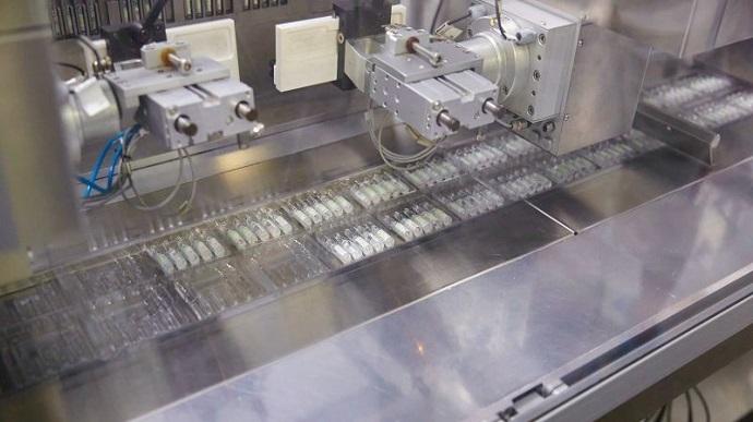 В Харькове запустят производство китайской вакцины «CoronaVac»