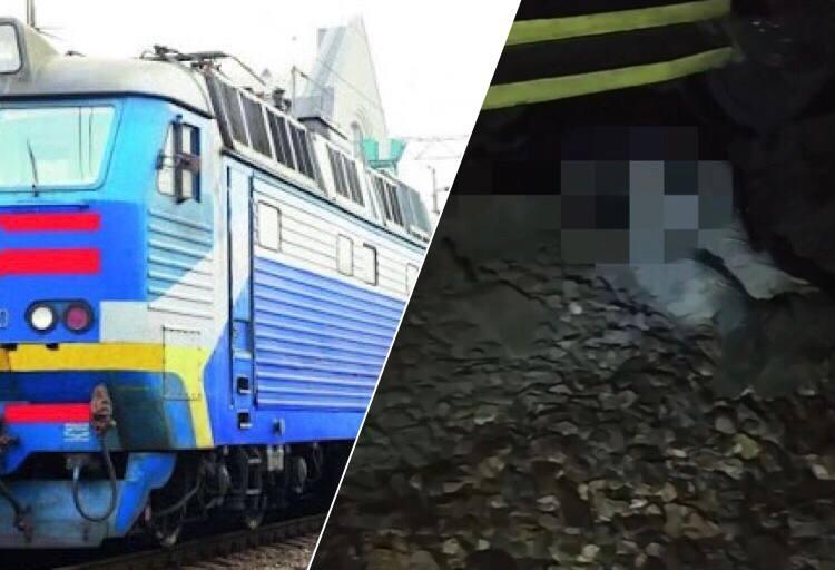 Под Одессой пассажирский поезд переехал лежавшего на рельсах мужчину