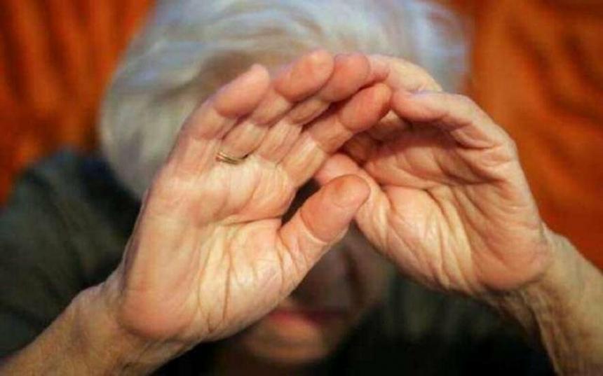 Жителя Первомайска лишили свободы на 1,5 года за домашнее насилие