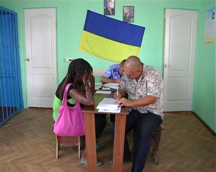 Новости на границе украины сегодня