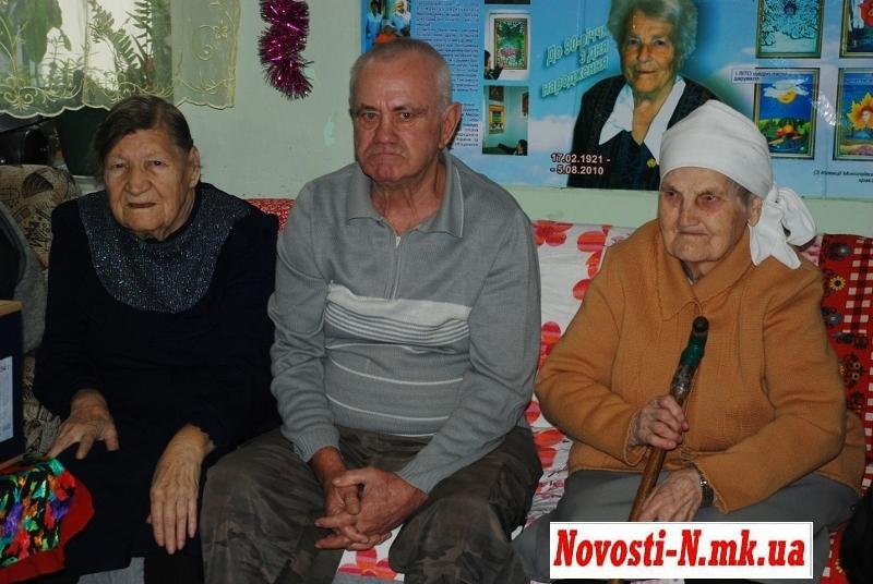 дом престарелых село орлово
