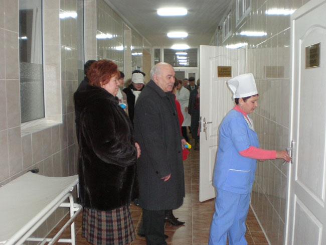 Больница на рябикова 5 запись на прием