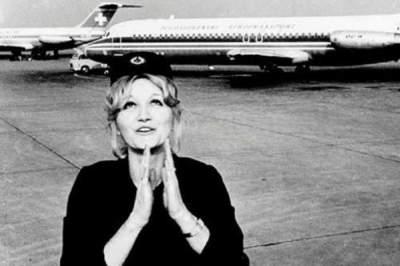 Истории людей, чудом выживших в авиакатастрофах. Фото