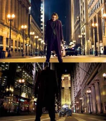 «Бэтмен»: Лукашенко стал героем искрометных шуток в Сети