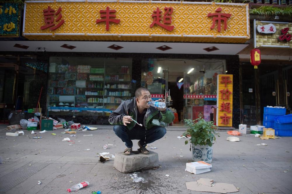 сильной картинка живем как в китае всегда вкусно пахнет