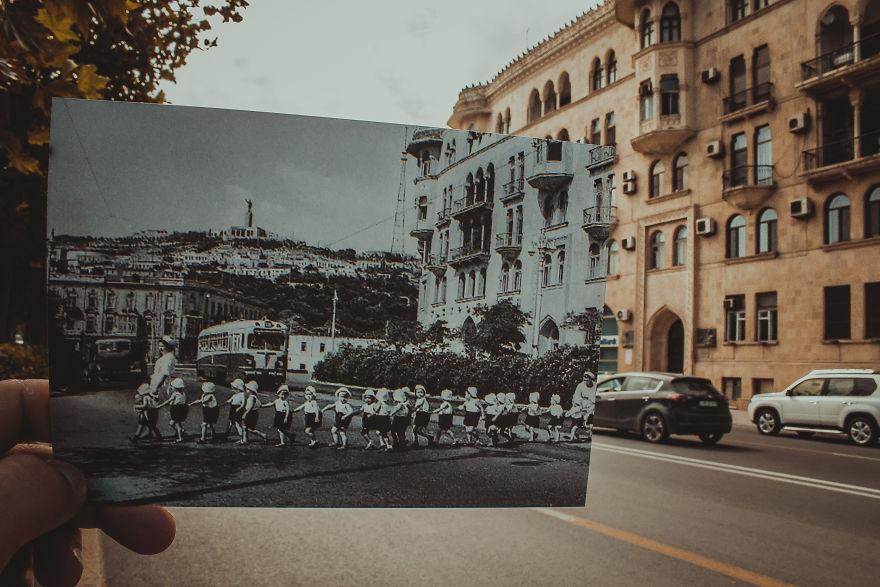 Исторические фото взгляд в прошлое