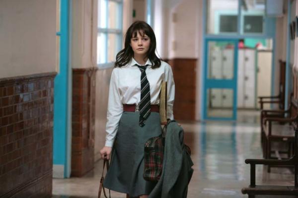 Дню знаний посвящается: 8 вариантов школьной формы в голливудских фильмах (ФОТО)