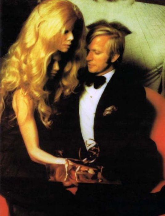 20 фото с тайной масонской вечеринки 1972 года