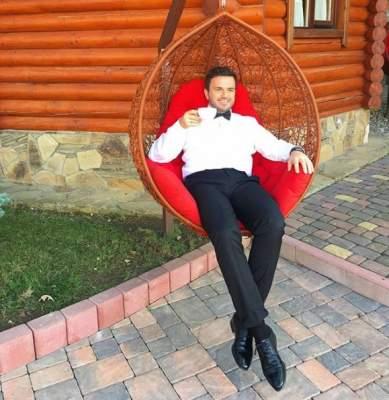 """Звезда """"Холостяка"""" этим фото вогнал в краску лица тысяч украинок"""