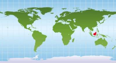 Малоизвестные факты о самых больших в мире островах. Фото