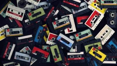 Вещи из 90-х, которыми не пользуются современные дети. Фото