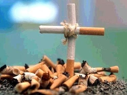 Видео онлайн как быстро бросить курит