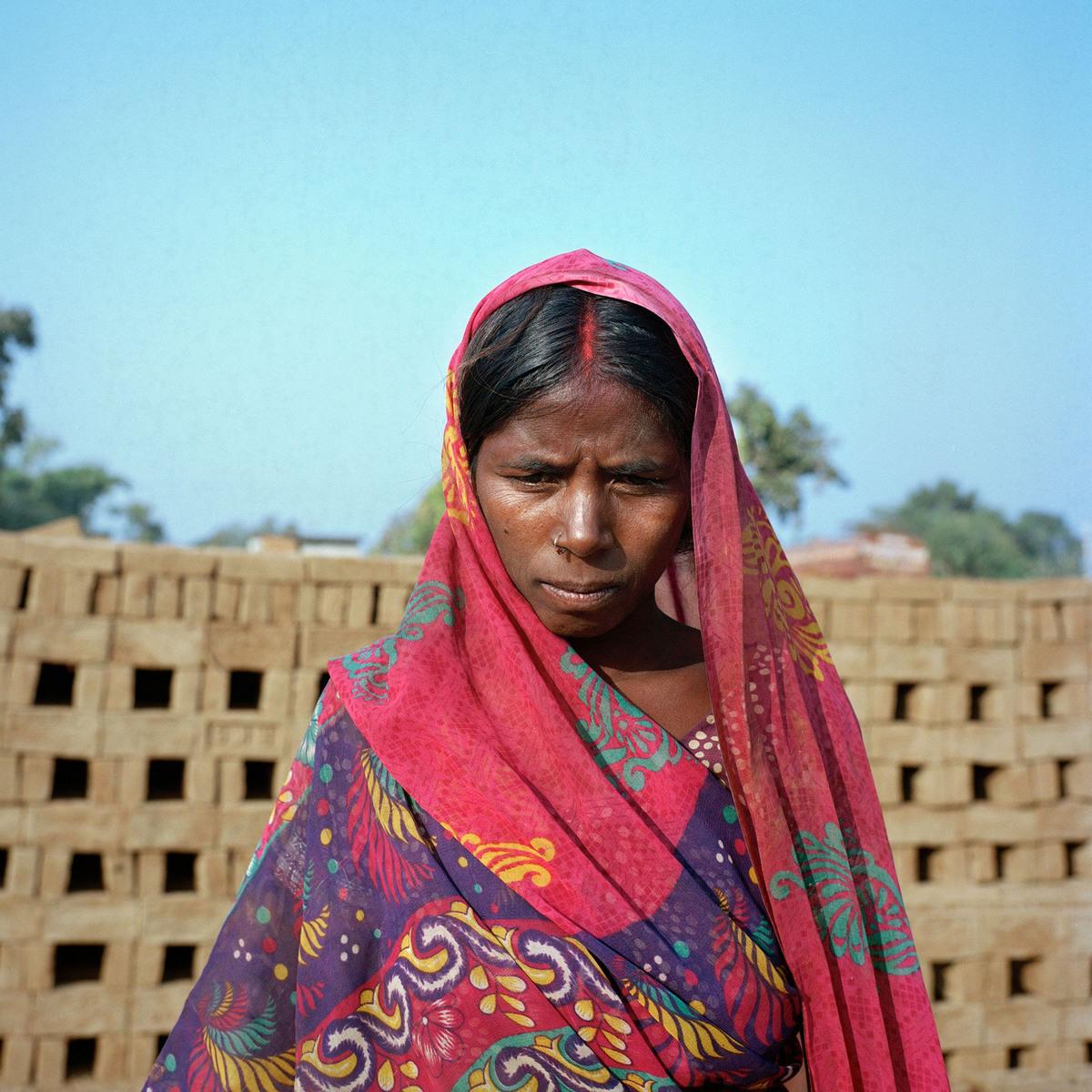 Как живут неприкасаемые в индии фото