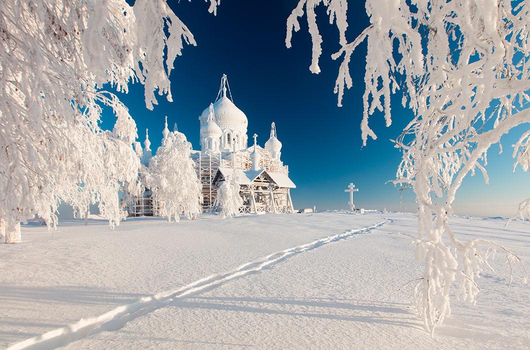 картинки красота русской зимы группы