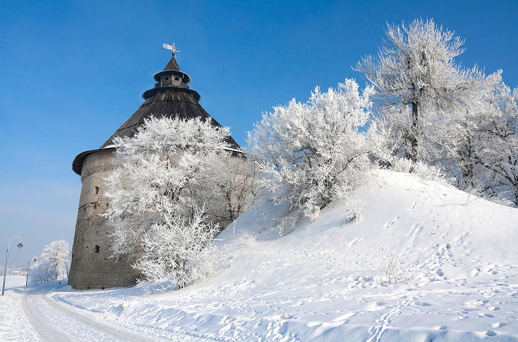 фото и картинки русской зимы консистенция