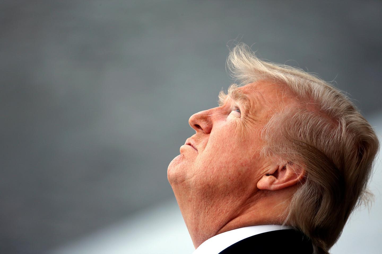 Трамп раскритиковал выходящую вСША книгу отайнах Белого дома