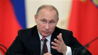Песков прокомментировал слова В. Путина осходстве тела Ленина смощами святых