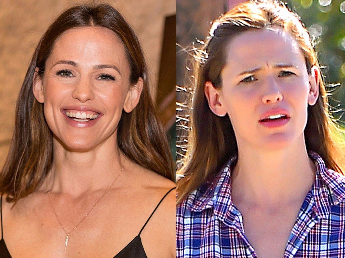 Фото актёров без макияжа