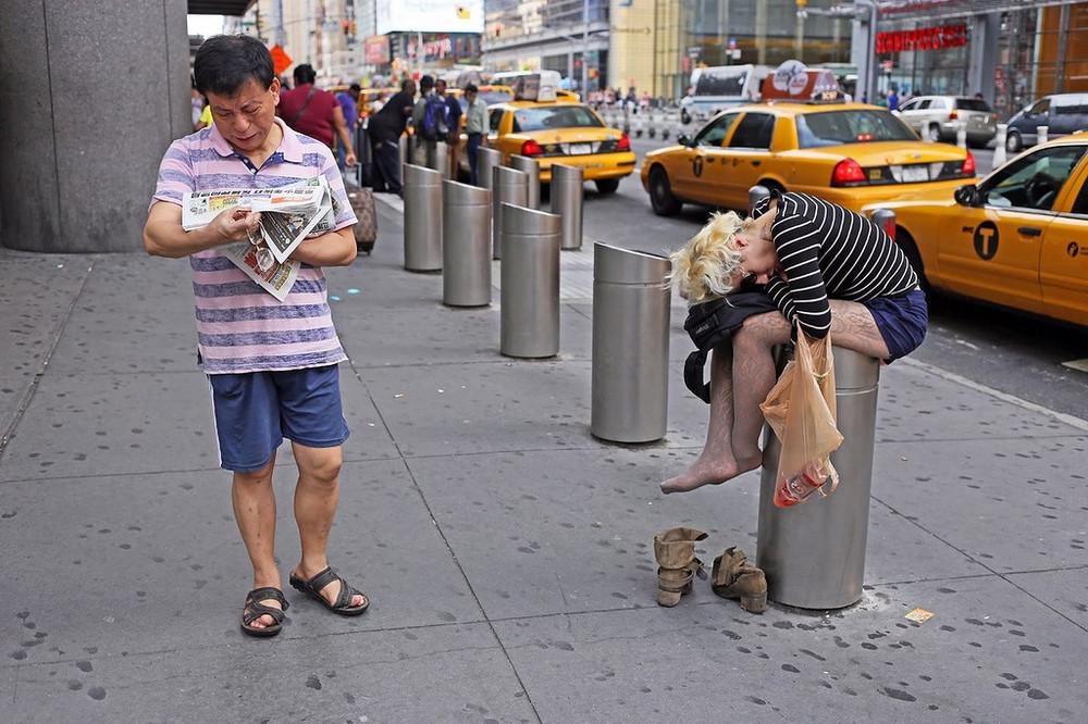 Смешные фото с улицы