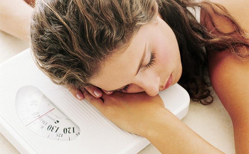 Можно ли похудеть во время сна