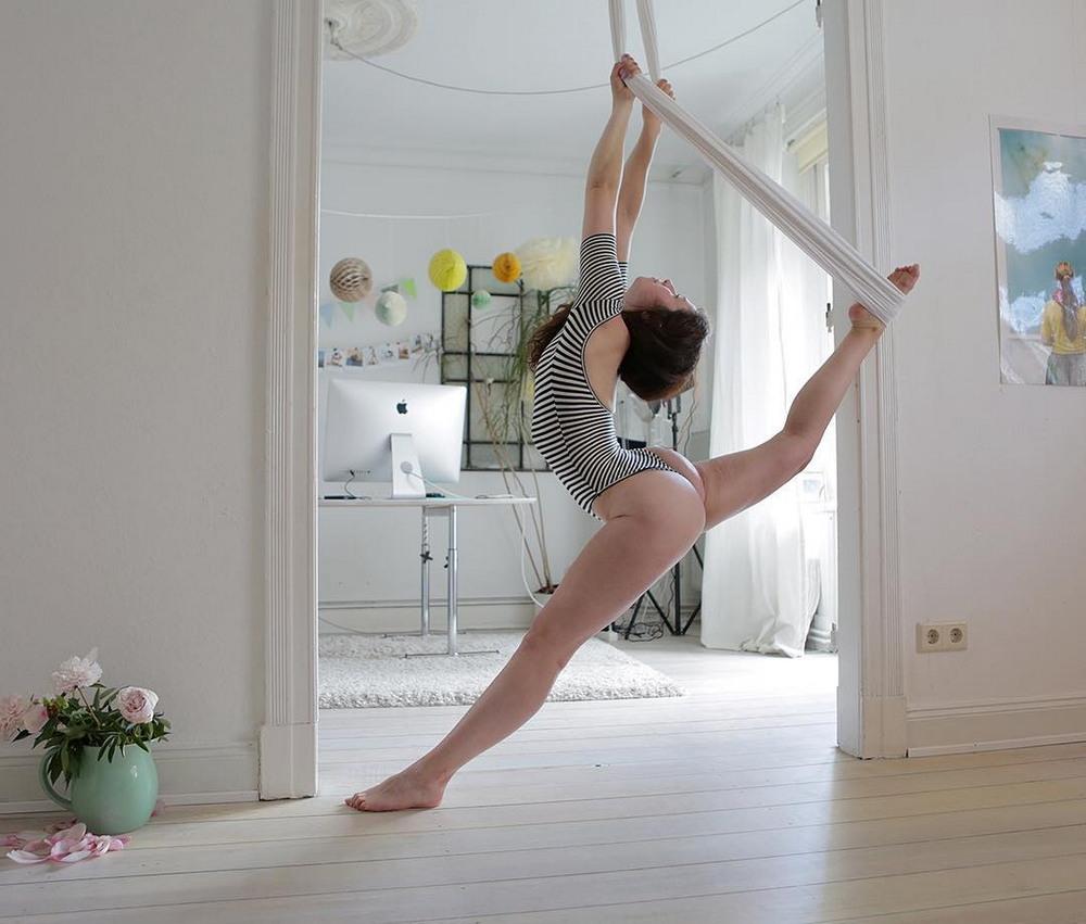 девченочи письки невероятно гибкие балерины уже