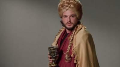 Авторы «Игры престолов» сказали онаборе актеров нановые роли