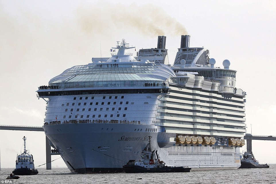 стаканы чаще фото самых больших судов в мире день