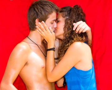Секс фото четырнадцати летних